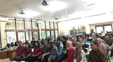 Kolaborasi Sampoerna Kayoe dengan Universitas Sebelas Maret (UNS, Surakarta)