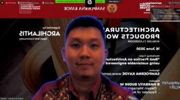 Sampoerna Kayoe Goes Online